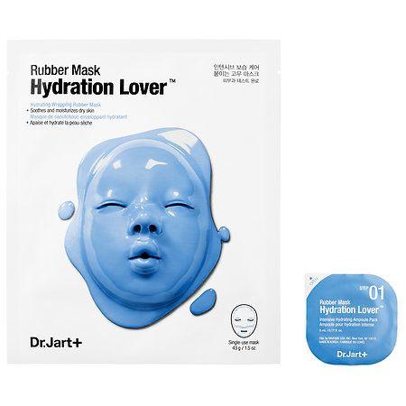 Dr. Jart+ Hydration Lover Rubber Mask