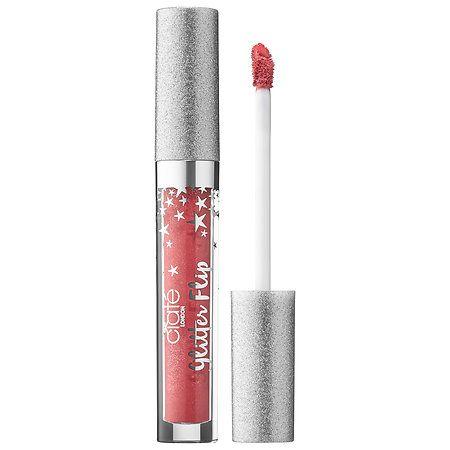 Ciaté London Glitter Flip Lipstick