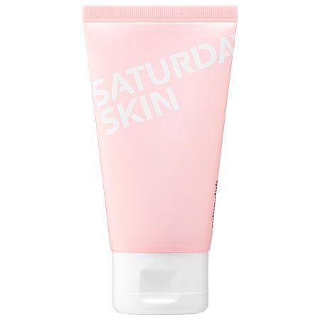 Saturday Skin Rub-A-Dub Refining Peel Gel