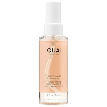 Ouai Rose Hair & Body Oil 1.5 oz/ 45 mL