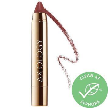 AXIOLOGY Natural Lip Crayon Enduring 0.12 oz/ 3.4 g