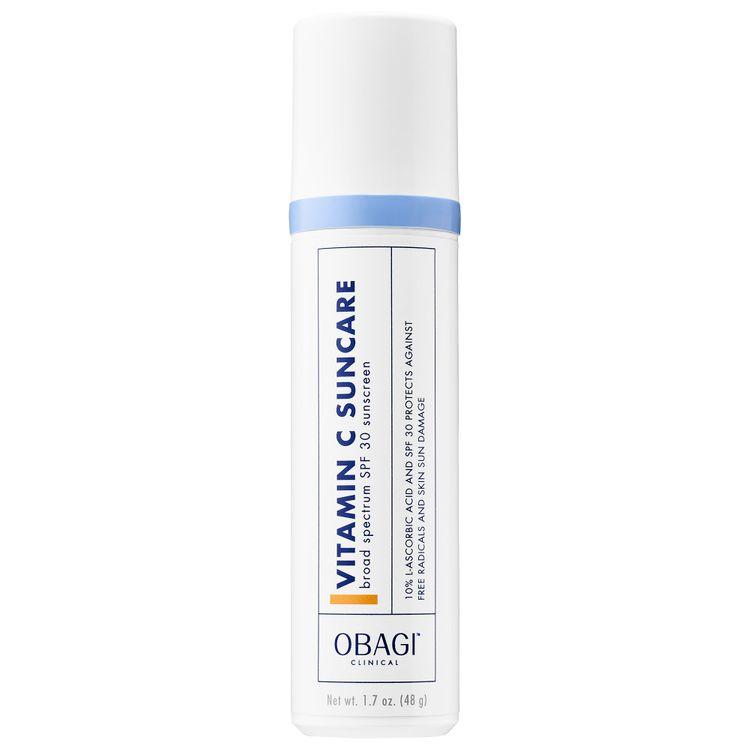 Obagi Clinical Vitamin C Suncare Broad Spectrum SPF 30 Sunscreen 1.7 oz/ 48 g