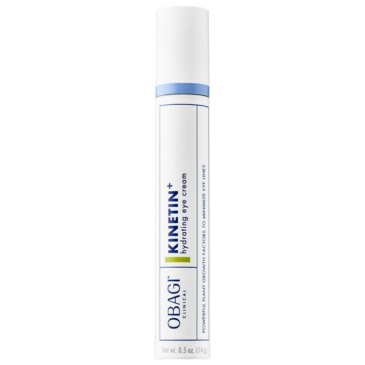 Obagi Clinical Kinetin+ Hydrating Eye Cream 0.5 oz/ 14 g