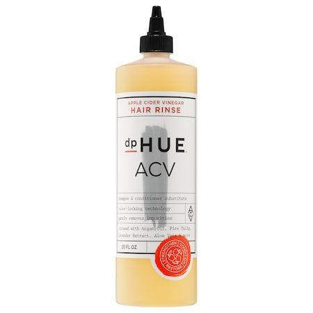 dpHUE Apple Cider Vinegar Hair Rinse 20 oz/ 591 mL