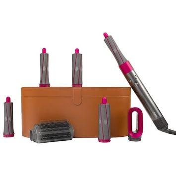 dyson Airwrap(TM) Styler Smooth + Control styler - for frizz-prone hair