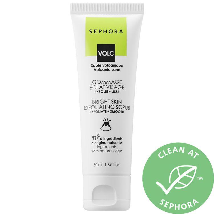 SEPHORA COLLECTION Bright Skin Exfoliating Scrub 1.69 fl oz/ 50 mL