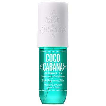 Sol de Janeiro Coco Cabana Hair and Body Fragrance Mist 3.0 oz/ 90 mL