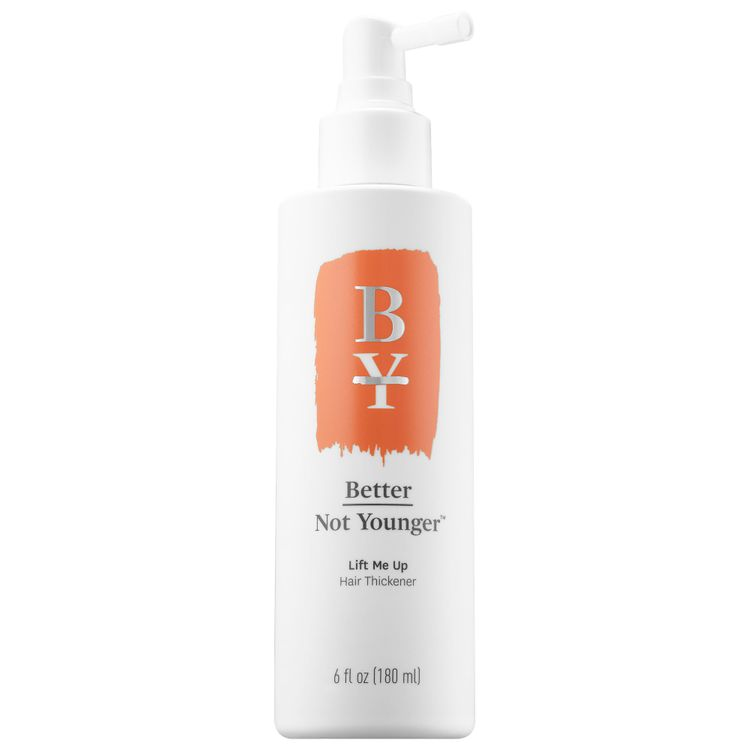 Better Not Younger Lift Me Up Hair Thickener 6 oz/ 180 mL