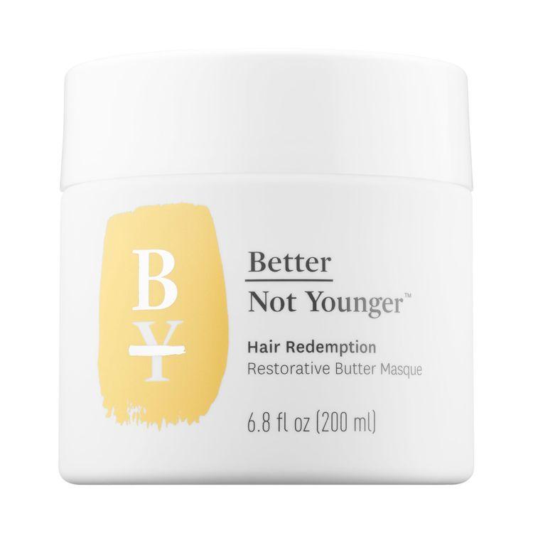 Better Not Younger Hair Redemption Butter Masque 6.8 oz/ 200 mL
