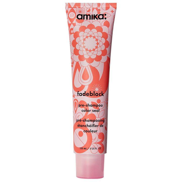 amika Fadeblock Pre-Shampoo Color Seal 5 oz/ 150 mL