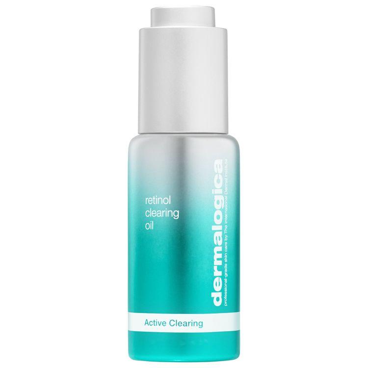 Dermalogica Retinol Acne Clearing Oil 1 oz/ 30 mL