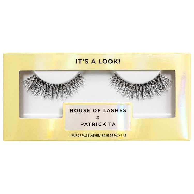 SEPHORA COLLECTION House of Lashes x Patrick Ta It's a look