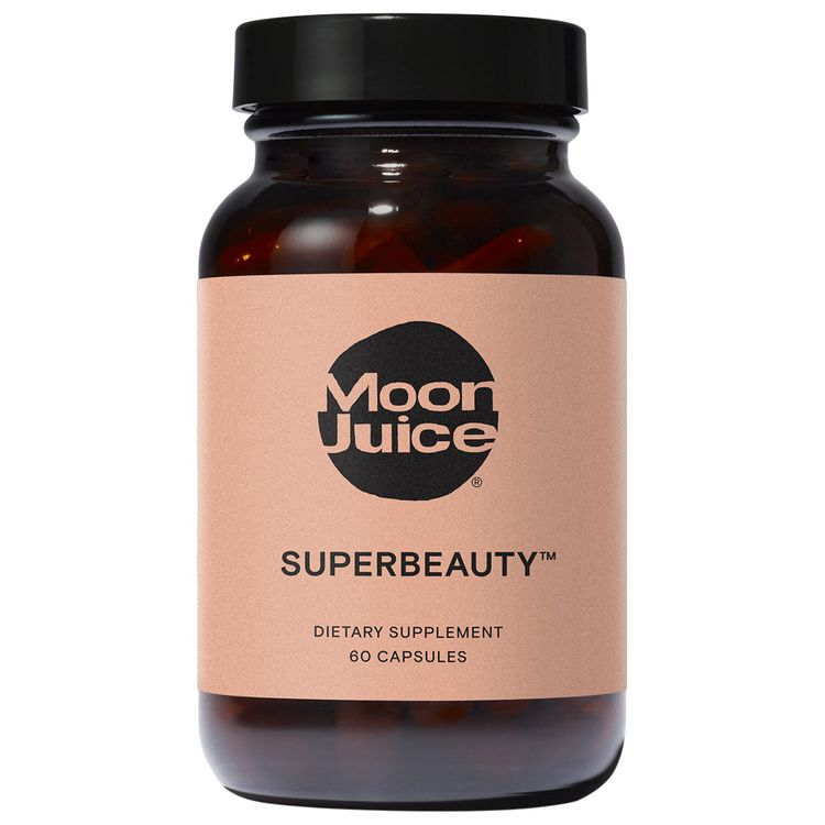 Moon Juice SuperBeauty™ Antioxidant Skin Protection 60 Capsules