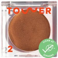 Tower 28 Beauty Bronzino Illuminating Bronzer West Coast 4.5 oz/ .15 mL