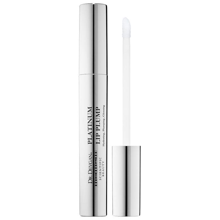 Dr. Lara Devgan Scientific Beauty Platinum Lip Plump SPF 30 0.10 oz/ 3 mL