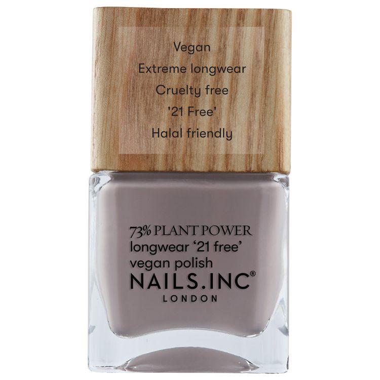 NAILS INC. Nailkale Plant Power Nail Polish What's Your Spirituality?