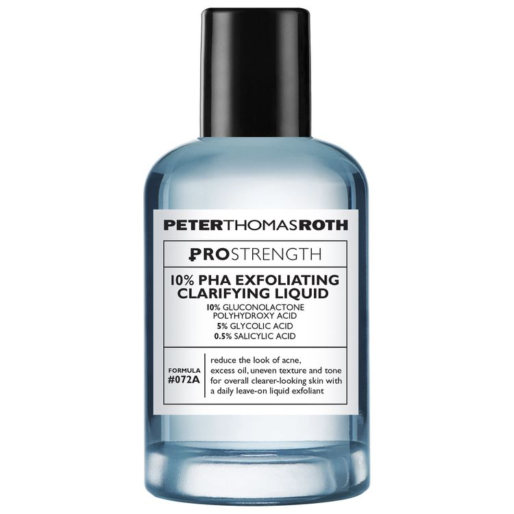 Peter Thomas Roth PRO Strength 10% PHA Exfoliating Clarifying Liquid 5 oz/ 150 mL