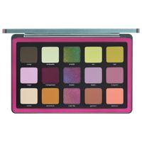 Natasha Denona Triochrome Eyeshadow Palette 15 x 0.08 oz/ 2.5 g