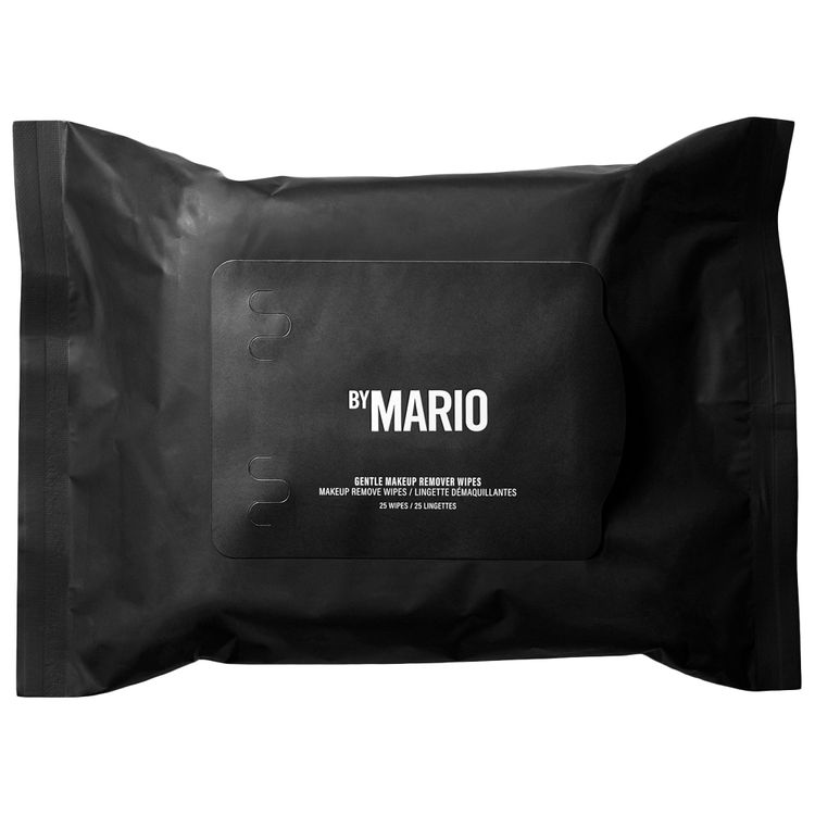 MAKEUP BY MARIO Gentle Makeup Remover Wipes 25 wipes