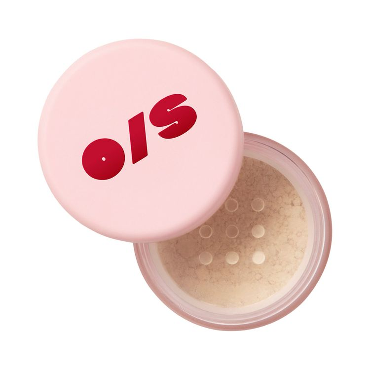 ONE/SIZE by Patrick Starrr Mini Ultimate Blurring Setting Powder Universal Translucent 0.23 oz/ 34.5g