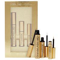Grande Cosmetics Goldie Luxe Lash and Brow Serum Set