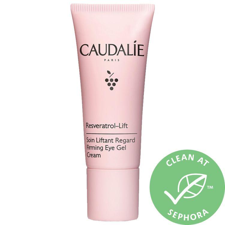 Caudalie Resveratrol Lift Firming Eye Gel-Cream 0.5 oz/ 15 mL