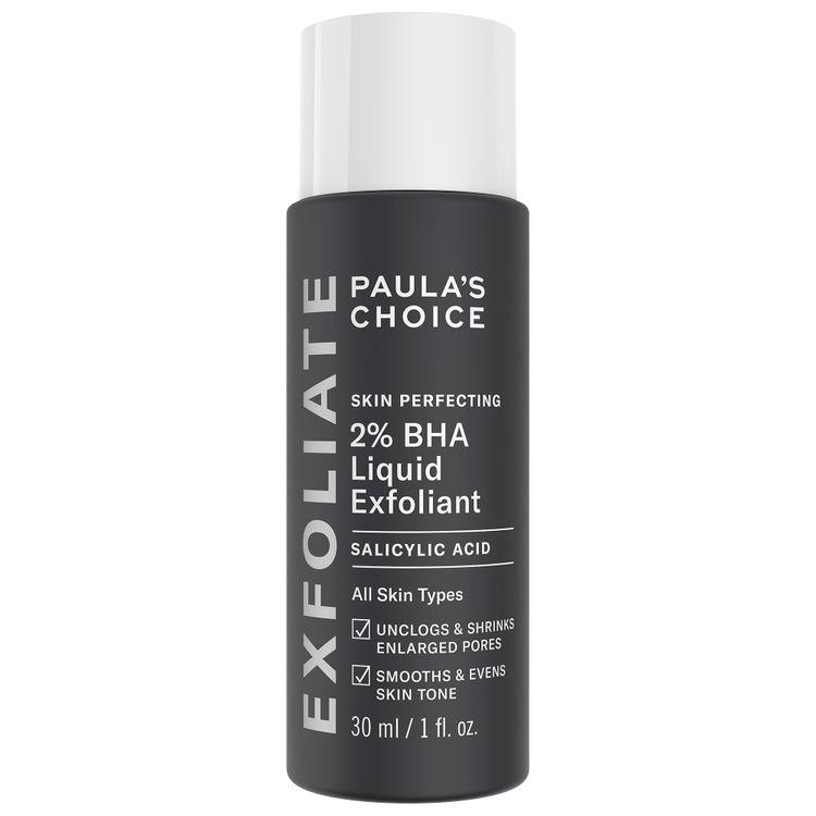 Paula's Choice-skin Perfecting 2% Bha Liquid Salicylic Acid Exfoliant-facial For