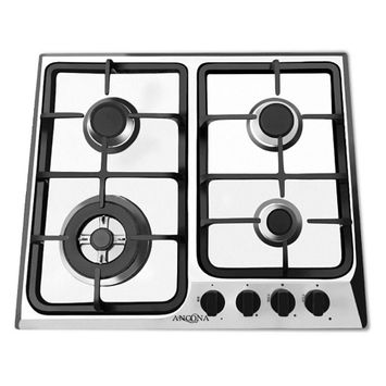 24 in., 30 in., and 36 in. Elite Gas Cooktop with Burners