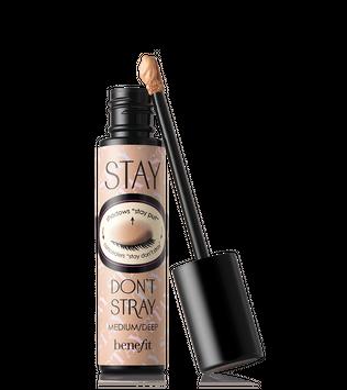 Benefit Cosmetics stay don't stray eyeshadow primer in medium/deep