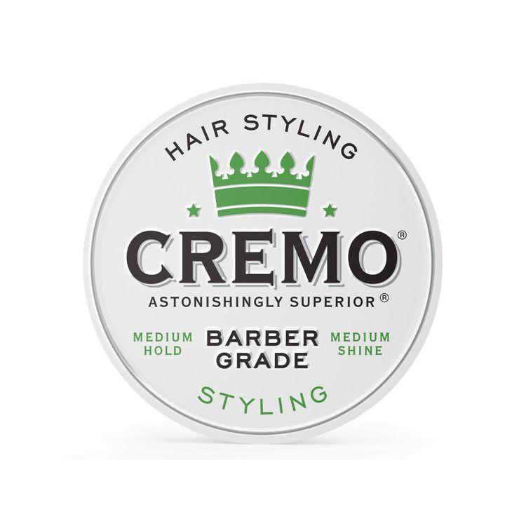 Cremo Styling Cream