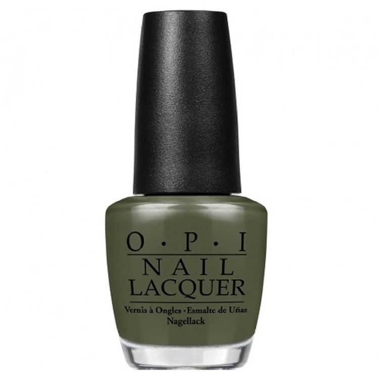 OPI Suzi - The First Lady of Nails - Nail Lacquer