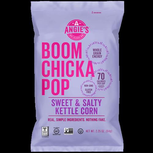 Boomchickapop Sweet & Salty Kettle Corn
