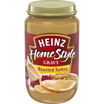Heinz HomeStyle Roasted Turkey Gravy