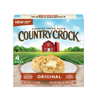 Country Crock Salted Baking Sticks