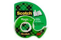 Scotch® Magic™ Tape Dispensered Rolls