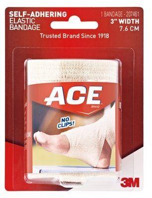 ACE™ Brand Self-Adhering Elastic Bandage