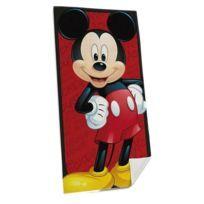 Drap de bain Compatible avec Mickey Mouse plage piscine