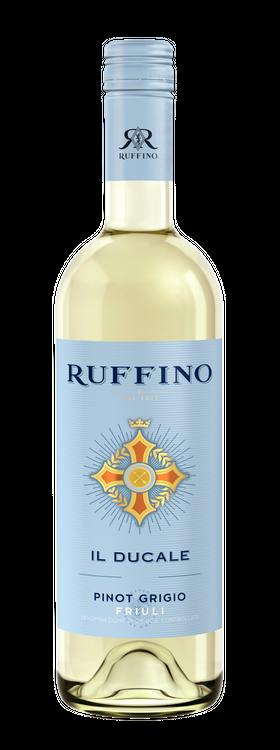 Ruffino Il Ducale DOC Pinot Grigio Italian White Wine