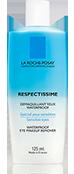 La Roche Posay Respectissime Waterproof Eye Makeup Remover