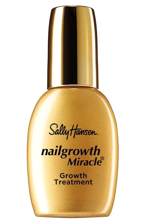 Sally Hansen Nailgrowth Miracle®