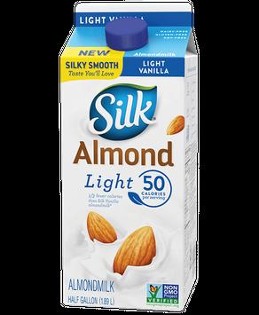Silk Light Vanilla Almondmilk