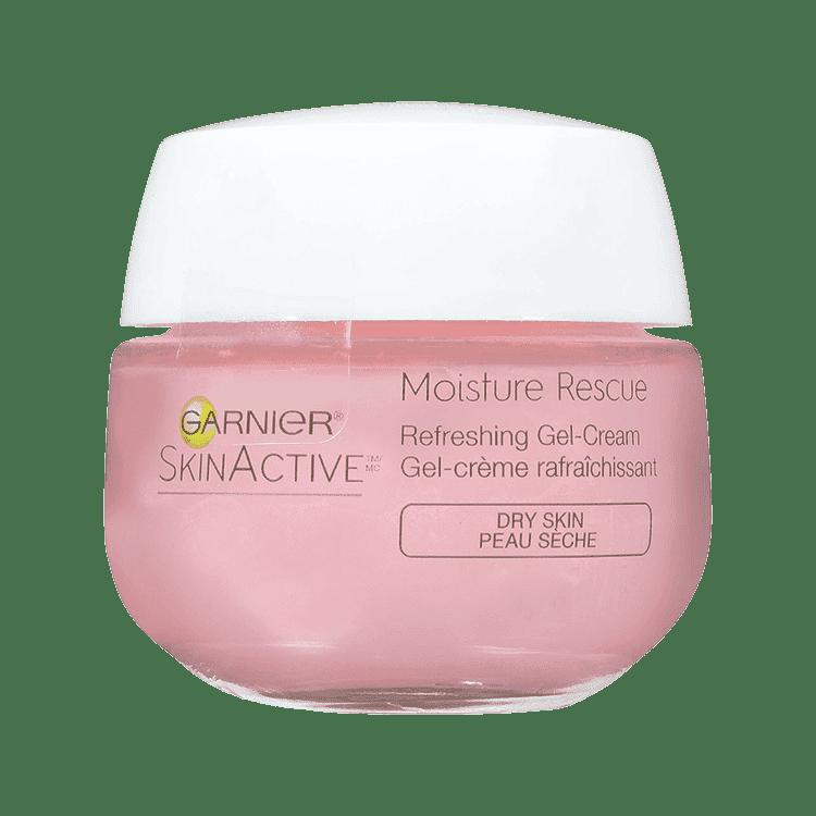Garnier Moisture Rescue Refreshing Gel Cream for Dry Skin