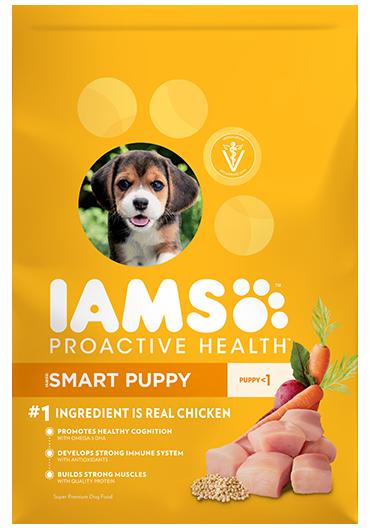 IAMS™ ProActive Health™ Smart Puppy