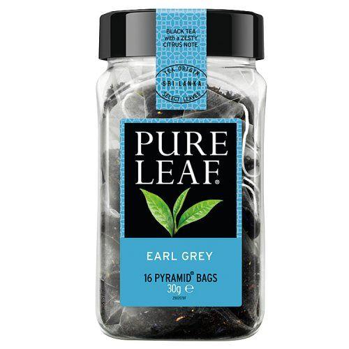 Pure Leaf Earl Grey 16 Tea Bags