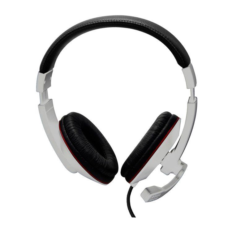 Sentry HMM20 Full Size Multimedia Headphone