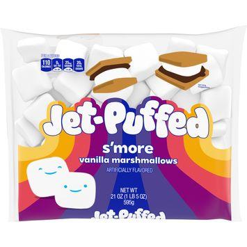 Jet-Puffed S'moreMallows Marshmallows
