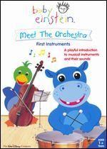 Baby Einstein: Meet the Orchestra - First Instruments (used)