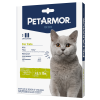 PetArmor for Cats, Over 1.5 Pounds, 3 Count