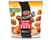 Tyson Any'tizers® Popcorn Chicken
