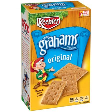 Keebler Grahams Crackers, Original